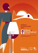 MERANO WINE FESTIVAL - FOOD EXCELLENCE 5-10 NOVEMBRE 2015